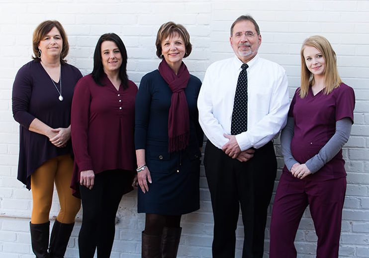 Danville Internal Medicine Inc - Danville, VA Internists